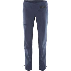 Klättermusen W's Vanadis Pants Storm Blue